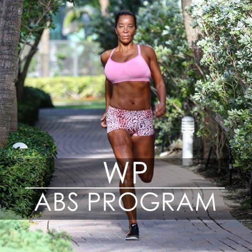 workout pedersen program